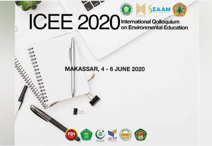 Gandeng SEAAM, STIE Amkop Gelar ICEE 2020