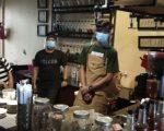 Roemah Kopi Layani Pelanggan Sesuai Protokol Kesehatan