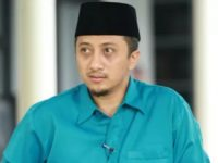 Ustaz Yusuf Mansur.