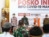 Makassar Canangkan Interaksi Terbatas dan Imunitas Tinggi
