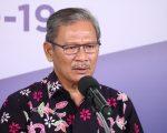 Juru bicara pemerintah untuk penanganan virus corona Achmad Yurianto. (Dok. BNPB)