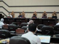 Pansus LKPJ Walikota Makassar Tahun 2019 Telisik Capaian Kinerja