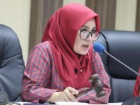 Wakil Ketua II Dewan Perwakilan Rakyat Daerah (DPRD) Kota Makassar, Andi Suhada Sappaile