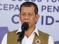 Ketua Gugus Tugas Covid-19 Nasional Doni Monardo (dok. BNPB)