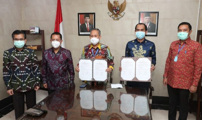 Pemerintah Kota Makassar Berhasil Raih Opini WTP Lima Kali Berturut-Turut