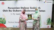 PWP Pertamina dan Dekranasda Sulsel Hadirkan Etalase Sedekah untuk Warga Makassar