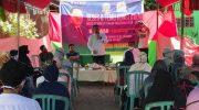Gelar Reses, H Irwan Serap Aspirasi Warga dengan Terapkan Protokol Kesehatan