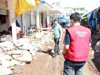 Pertamina Peduli Bantu Warga Korban Banjir di Bantaeng