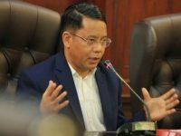 Plt Dirjen Pendidikan Islam Kamaruddin Amin