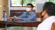 Tahapan Pilkada Berlanjut, Bupati Gowa Minta Bawaslu Tetap Terapkan Protokol Kesehatan