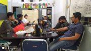 SEA-AFSID 2020 STIM LPI Dikenalkan di Forum Dosen STAI DDI Kota Makassar