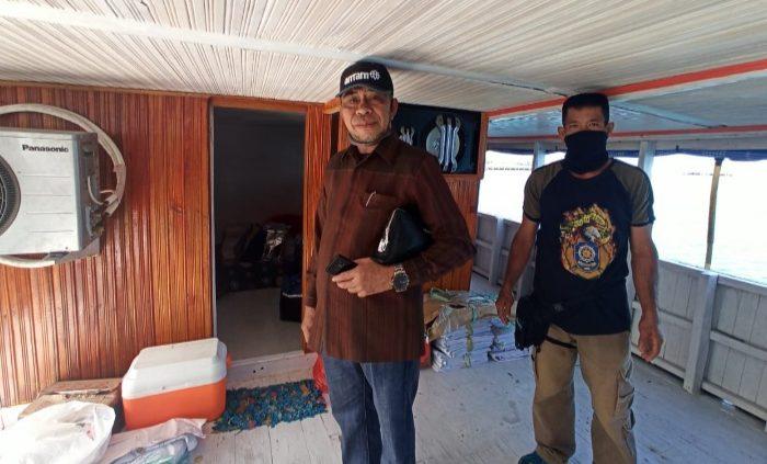 Wakil Bupati Selayar Kunker Lima Kecamatan di Kepulauan