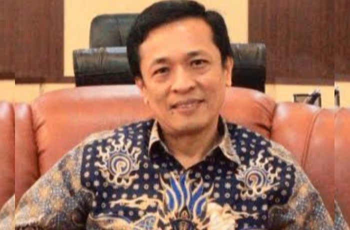 Prof Rudy Djamaluddin