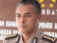 Kabid Humas Polda Sulsel Kombes Pol Ibrahim Tompo