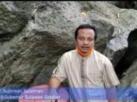 Wagub Sulsel Tinjau Hydraulic Ram Pump Buatan Petani di Bone