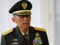 Mantan KSAD Jenderal TNI Pramono Edhie Wibowo. (Foto: Tempo)