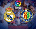 Live Streaming La Liga: Real Madrid Vs Getafe