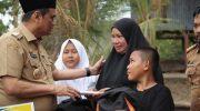 The Best Top Leaders Indonesia, Suardi Saleh: Penghargaan ini untuk Kita Semua