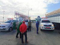 7 Pasien Positif Corona Selayar Dirujuk ke Makassar
