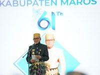 Gubernur Sulawesi Selatan (Sulsel) Prof. HM Nurdin Abdullah
