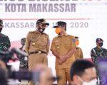 2 Tahun Kepemipinan Nurdin Abdullah-Andi Sudirman Raih Dua Kali Opini WTP