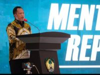 Menteri Dalam Negeri (Mendagri) Republik Indonesia, Tito Karnavian