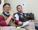 Juru bicara Gugus Tugas Percepatan Penanganan Covid-19 Bantaeng, dr Andi Ihsan