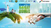 kompetisi Proyek Inovasi Energi Baru dan Terbarukan (EBT)