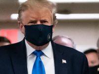 Donald Trump. (Ist)