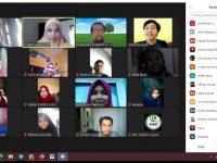 HMJ Matematika dan SEAAM Akan Gelar Lomba Karya Tulis Ilmiah se-Asia Tenggara