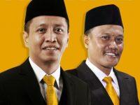 Jamaluddin M Syamsir dan H.Andi Mattampawali AS (JMS-HAMAS)