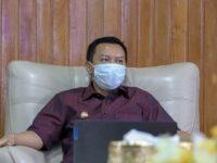 Bupati Kepulauan Selayar H.Muh Basli Ali