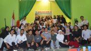 Karang taruna Kelurahan Bontokamase Kecamatan Herlang Kabupaten Bulukumba resmi dilantik