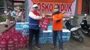 Banjir Landa Masamba Lutra, Pertamina Peduli Salurkan Bantuan untuk Warga