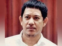 Wakil Ketua DPW PAN Sulsel, Dedy Ardiansyah
