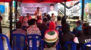 Sosialisasi Perda di Desa Sapo Bonto Bulukumba, Arum Spink Kenang Masa Kecil
