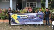 Young Lawyers Committee Makassar Salurkan Bantuan untuk Korban Banjir Lutra