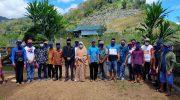 Sehari, Anggota DPR Hasnah Syam Serap Aspirasi Warga di 7 Lokasi