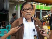 Korbid DPD I Golkar Sulsel Syamsul Alam Mallarangeng