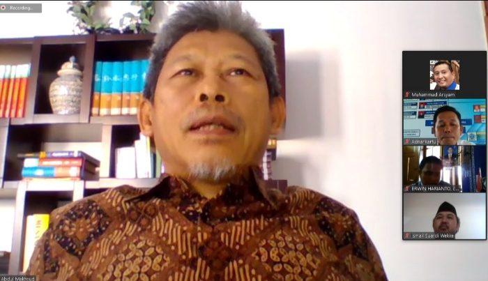 STAI DDI Makassar dan IAI Al-Amanah Jeneponto Gelar Workshop Penjaminan Mutu