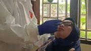 3 Bulan Tes Swab Gratis, UMC Unismuh Periksa 650 Tenaga Kesehatan
