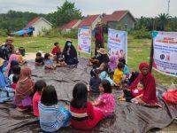 Pemerintah Percayakan MDMC Sulsel Jadi Kordinator Psikososial Banjir Bandang Lutra