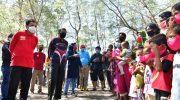 Pemprov Sulsel Fasilitasi Air Bersih di Pulau Langkai dan Lanjukang