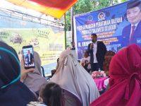 Sosialisasi Perda Wajib Belajar di Parepare, H Irwan Paparkan Pentingnya Pendidikan