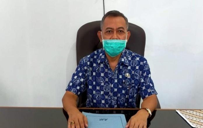 Kepala Dinas Sosial Kabupaten Sinjai H. Muh. Irvan