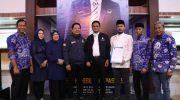 Resmi, NasDem Terbitkan B1-KWK Usung Suardi Saleh-Mirza Riogi di Pilkada Barru