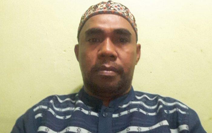 Muh. Faisal Selly/Ulath selaku Ketua Umum Dewan Pimpinan Pusat Upu Ana Amariang