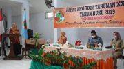 Koperasi Dharma Wanita Persatuan Provinsi Sulsel Gelar RAT XXXVII