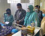 Muhammad Aidil, Anak Penderita Polio dan Kekurangan Gizi Kini Ditangani Pemprov Sulsel