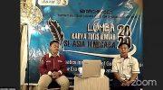 HMJ Pendidikan Matematika dan SEAAM Launching Lomba Karya Tulis Ilmiah se-Asia Tenggara